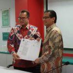 FEMA IPB dan BPJS Ketenagakerjaan Jalin Kerjasama untuk Tingkatkan Partisipasi Petani dan Nelayan dalam Jaminan Sosial