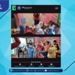 HIMASIERA Mengajar Desa Neglasari